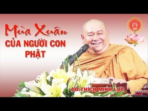 Mùa Xuân của người con Phật