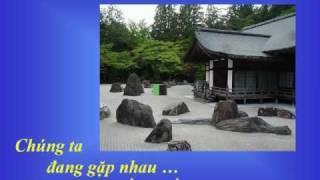 KHÔNG ĐẾN KHÔNG ĐI - Nhạc Võ Tá Hân - Thơ Thích Nhất Hạnh