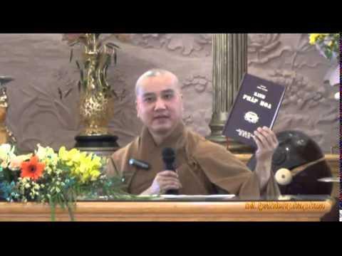 Chánh Kiến Học Phật
