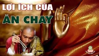 Những Sự Lợi Ích Của Việc Ăn Chay - Khuyên Người Ăn Chay (Lời Phật Dạy, Rất Hay)