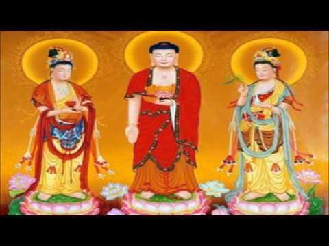 Khai Thị Phật Thất và Niệm Phật Đường