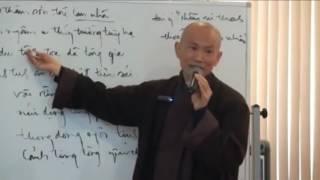 Chứng Đạo Ca 24: Thuận Nghịch Tùy Duyên