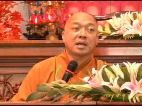 Học Phật Cần Tỉnh Táo