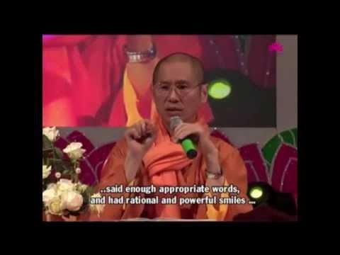 Phật pháp và tăng