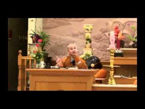 Kinh Địa Tạng giảng giải 11