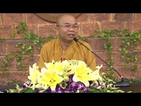 Bớt Mong Cầu Để Niệm Phật