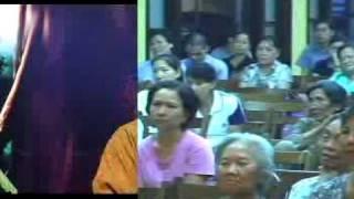 Kinh Trung Bộ 116: Người giác ngộ một mình (07/12/2008) video do Thích Nhật Từ giảng