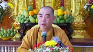 Con đường đi về Phật bằng con đường chánh kiến
