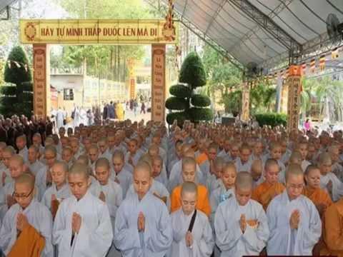 Phương Thức Thọ Giới Tỳ Kheo (phần 2)