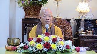 Ý nghĩa giải thoát trong Đạo Phật (Phần 1)