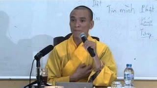 Bước Đầu Học Phật (Phần 2)