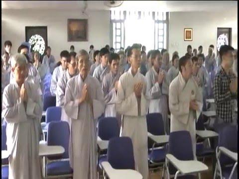 Tỳ Ni Nhật Dụng (phần 1)