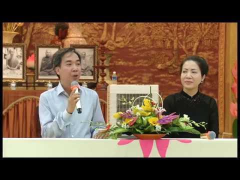 Pháp Đàm: Đạo Phật Và Doanh Nhân