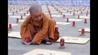 Tỳ Kheo Như Lai (Video Minh Họa)