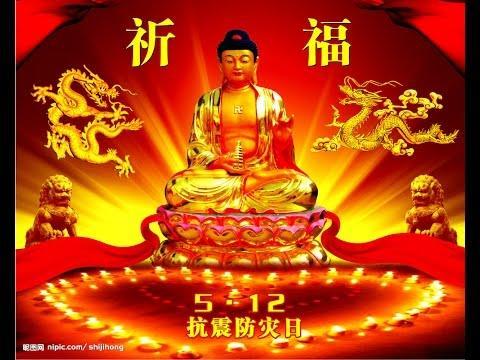 Mừng Phật Đản Sinh