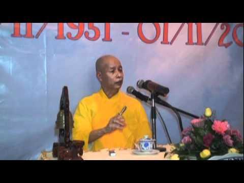 Mười Hạnh Đưa Người Phật Tử Đi Tới Đời Sống Cao Thượng