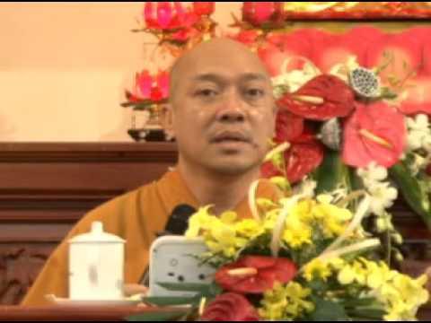 Học Cách Sống Từ Phật Pháp