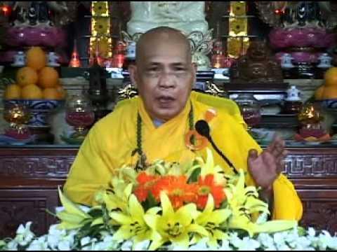 Niệm Phật Là Giới Định Huệ
