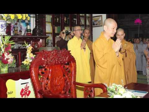 Đạo Phật Kỷ Cương