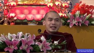 Phật giáo và vấn đề giới tính