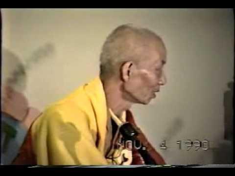 Video3 - 22/23 Đời sống phức tạp, cách tu nào công hiệu? - Thiền sư Duy Lực