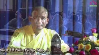 72. Ông Phú Lâu Na Hỏi Phật Hai Câu Quan Trọng P1 TT Thích Thiện Xuân