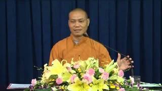 Giải Phóng Vô Minh - Khóa Tu Phật Thất 70