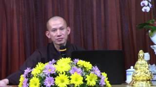 Kinh Na Tiên Tỳ Kheo giảng giải