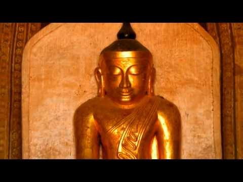 Ký Sự Phật Giáo Myanmar - Tập 10 - DHAMMAYANGYI, Ngôi Đền Hình Kim Tự Tháp [HD]