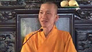 Tâm Thanh Tịnh Là Phật