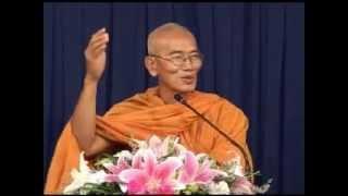 An tâm niệm Phật - TT. Thích Giác Đăng