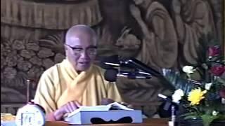 Phật trao chánh pháp nhãn tạng cho Ca Diếp
