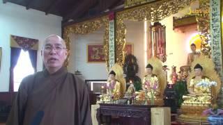 Chùa Phật Đà - Hoa Kỳ