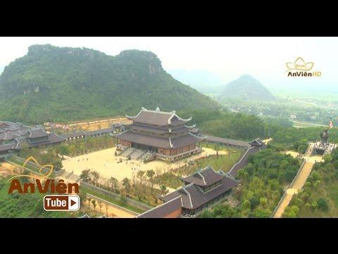 Ninh Bình - Đất Phật ngàn năm (Tập 1: Vào vùng đất Phật)