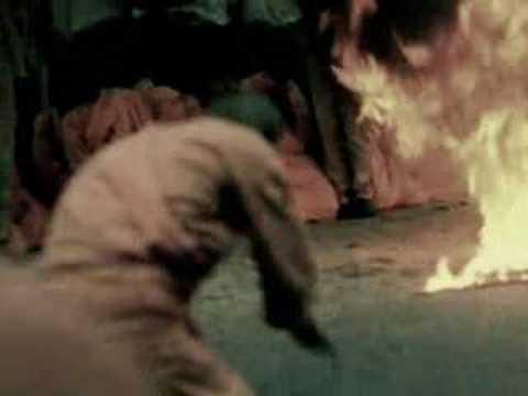 Bồ tát Thích Quảng Đức tự thiêu