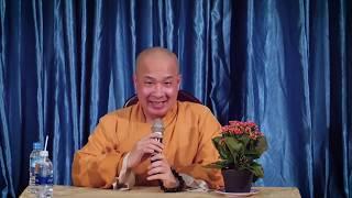Ý nghĩa ngày Phật đản || Thầy Thích Trí Huệ