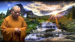 Đạo Phật và môi trường