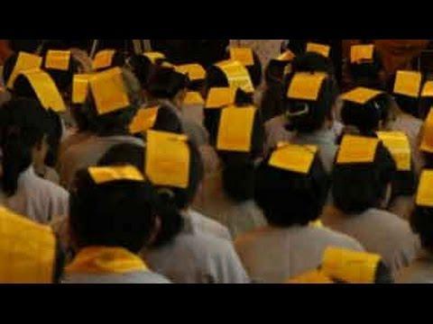 Hỏi Đáp 13: Sớ Bị Đọc Sai Tên Thì Sao? 09.08.2015