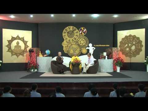 Hoa Mặt Trời kỳ 3: Doanh nhân Thiện Đức Nguyễn Mạnh Hùng