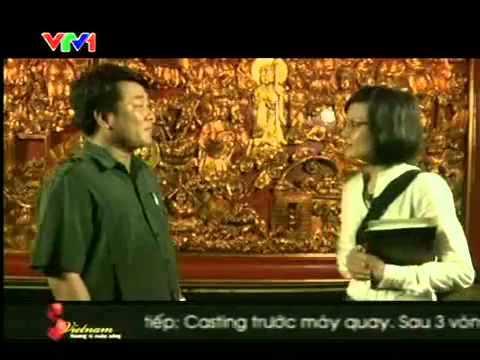 Khám phá chùa Việt cổ: Chùa Thầy - Phần 2