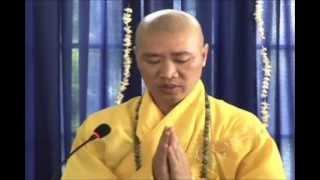10 Hạnh Nguyện Phổ Hiền Bồ Tát (Phần 2)