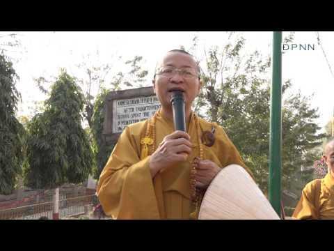 Hành hương Phật tích- Bồ Đề Đạo Tràng - Tuần lễ thứ 2 sau khi giác ngộ