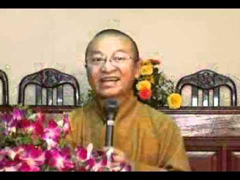 Vấn đáp: Đạo Dòng, Từ Bi Và Hôn Nhân (30/06/2009) video do TT Thích Nhật Từ giảng