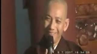 (1-2) Chùa Thanh Hải - Ðà Nẵng - Cư Sĩ Diệu Âm
