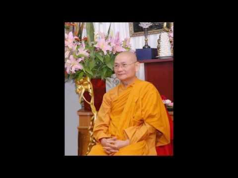 Thiền trong đời sống hàng ngày - Hỏi Đáp (Đức, 8/5/2016)