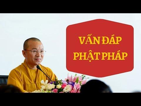 Vấn đáp: Khái quát triết học Phật giáo