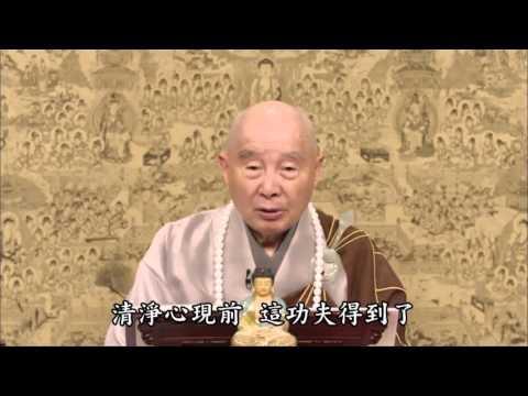 Kinh Vô Lượng Thọ (Phẩm 6, Tập 3) (Giảng Tại Đài Loan, 2015)