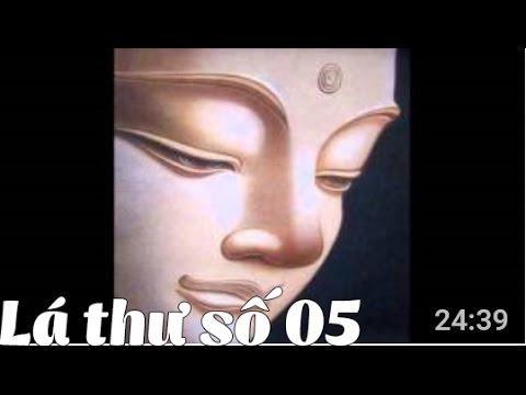 Thư Thầy Trò - Thư số 5 - Chân lý tự nó vô ngôn