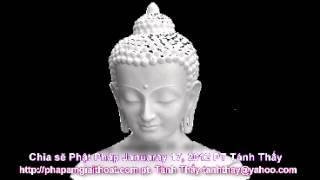 Chia Sẽ Phật Pháp