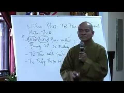 Niệm Phật Tự Tại Vãng Sanh (Trọn Bài, 4 Phần) (Rất Hay)